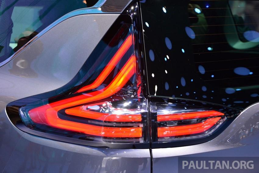 Paris 2014: New Renault Espace snapped before unveil Image #277242