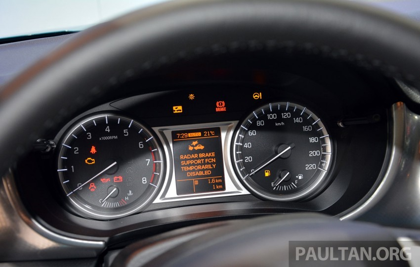 Suzuki Vitara – B-segment SUV fully unveiled in Paris Image #277869
