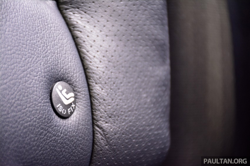 DRIVEN: Proton Iriz 1.3 MT and 1.6 CVT full review Image #281516