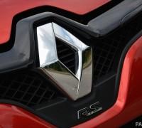 Renault Clio IV RS 9
