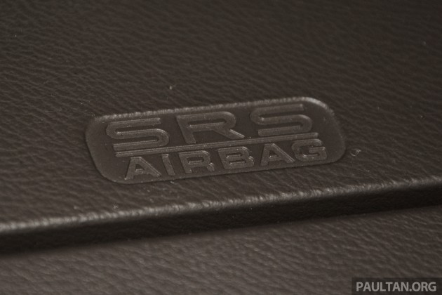 SRS-Airbag