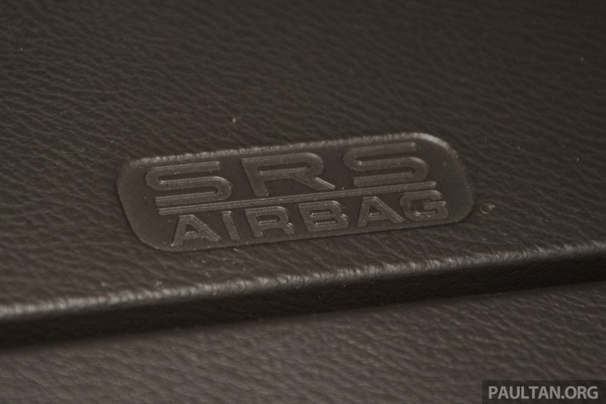 Takata to be prosecuted in the US over exploding airbags, owners urged to fix affected cars immediately Image #282286