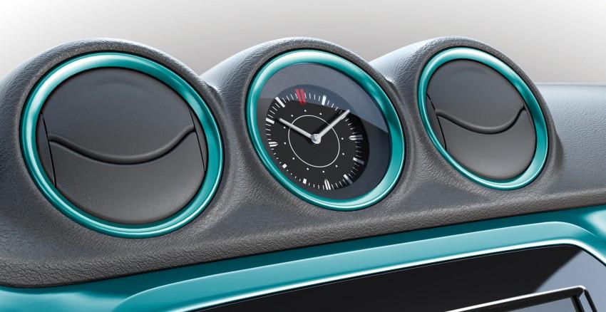Suzuki Vitara – B-segment SUV fully unveiled in Paris Image #277696
