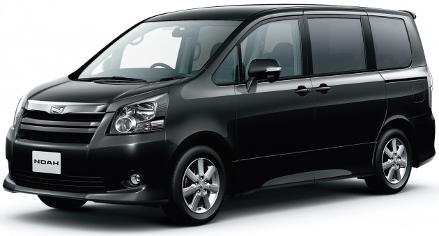 Toyota and Lexus recall 1 75mil vehicles worldwide