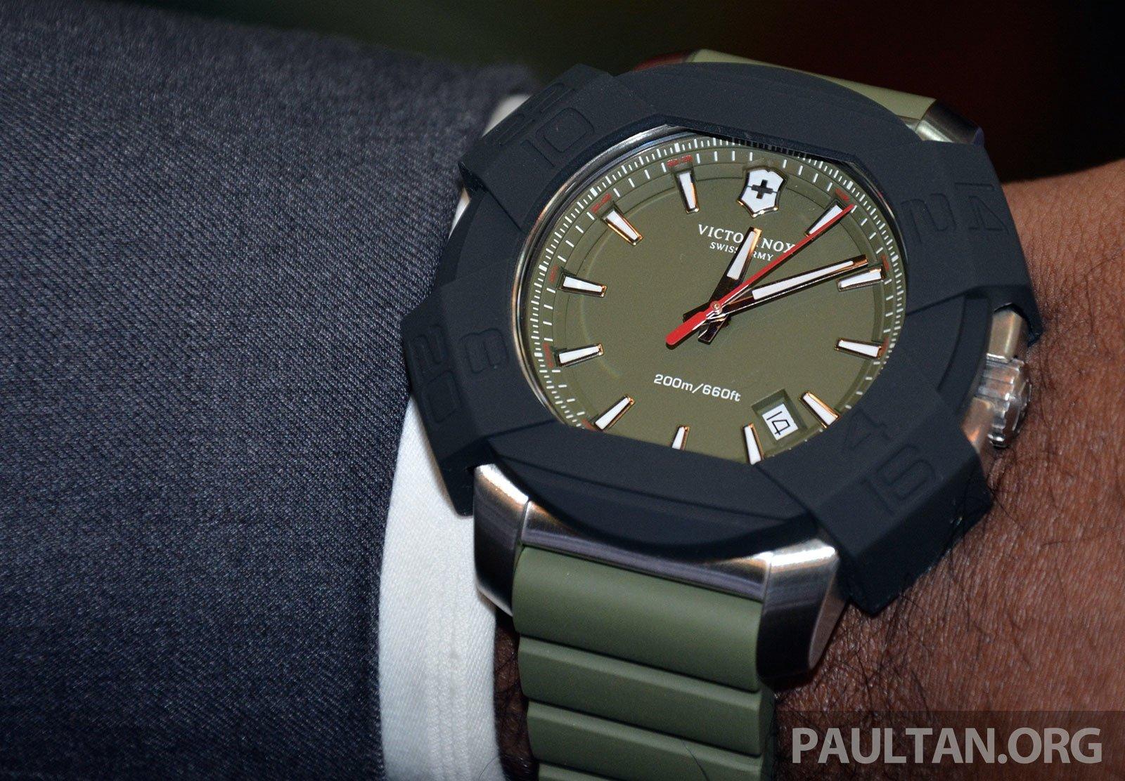 swiss army watch price malaysia сальный