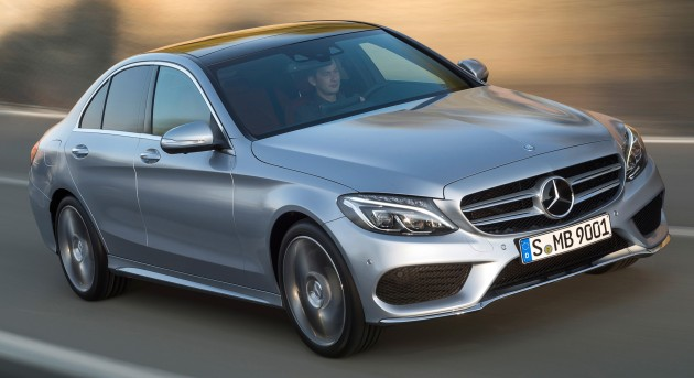 W205_Mercedes-Benz_C_250_AMG_Line_Malaysia_10