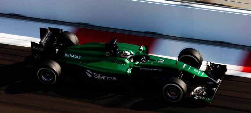 Disputes over Caterham F1 threaten team's future Image #282266