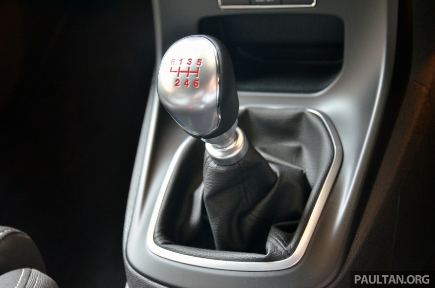 Ford Fiesta ST displayed at Asia Klasika – RM149,888 Image #284406