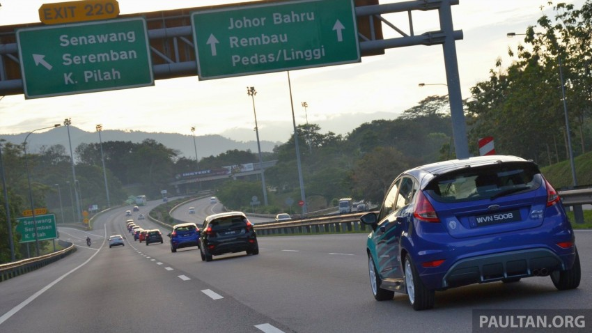 Malaysia to construct rubberised roads – report Image #280370
