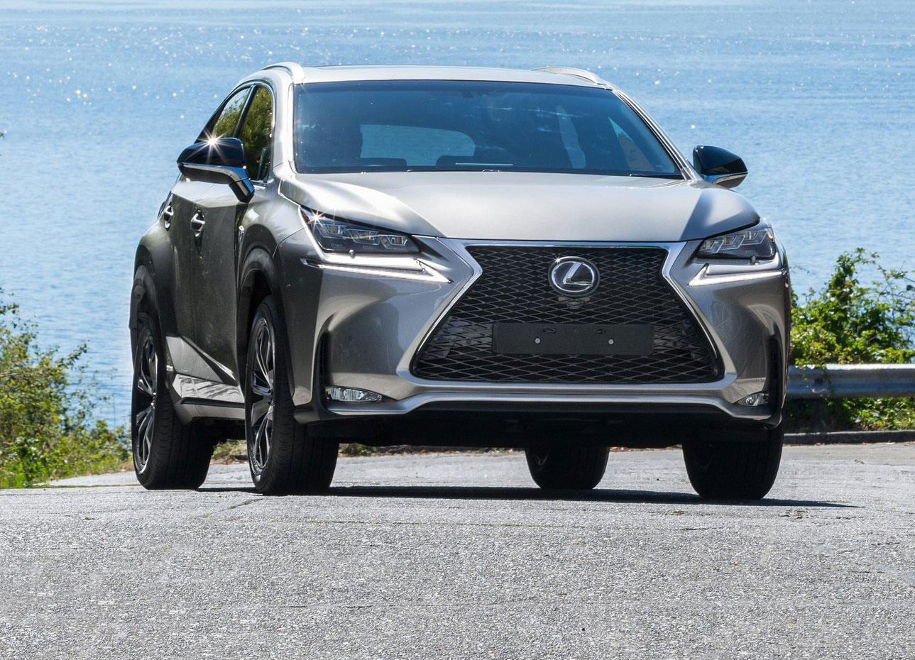 lexus nx suv open for booking in malaysia from rm300k est. Black Bedroom Furniture Sets. Home Design Ideas