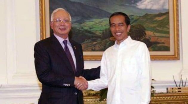 najib-jokowi-malaysia-indonesia-asean-car-1