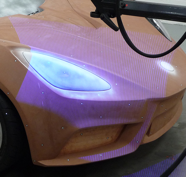VIDEO: Detroit Electric SP:01 electric car teased Image #281575