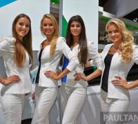 211/ , EUROPA; Frankreich, PARIS, Datum: 01.10.2014 12:00:00: 2014 Mondial de L'Automobile - Stefan Baldauf / SB-Medien