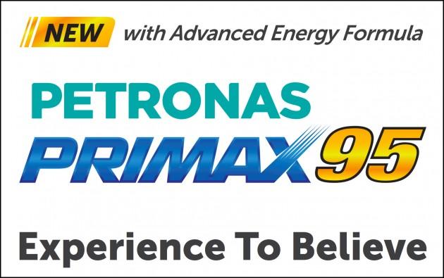 petronas experience to believe