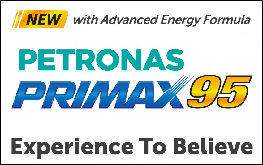Answer simple questions and stand a chance to take part in the PETRONAS Experience to Believe Drive! Image #284114