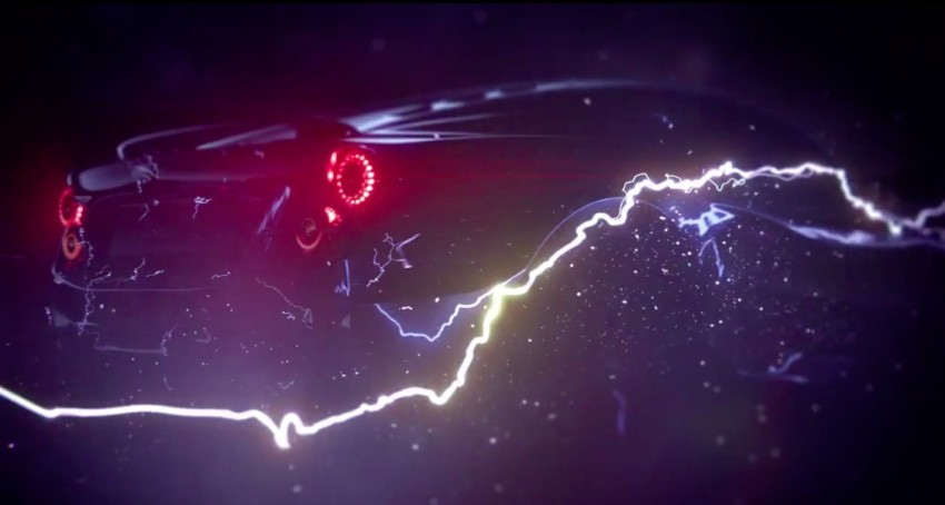 VIDEO: Detroit Electric SP:01 electric car teased Image #281573