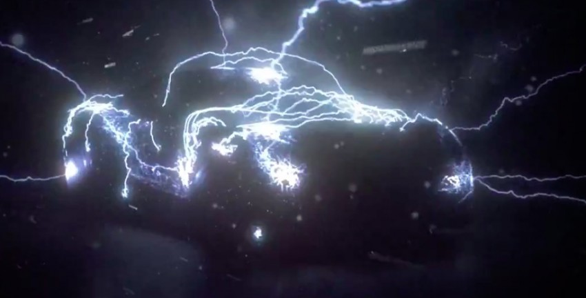 VIDEO: Detroit Electric SP:01 electric car teased Image #281571