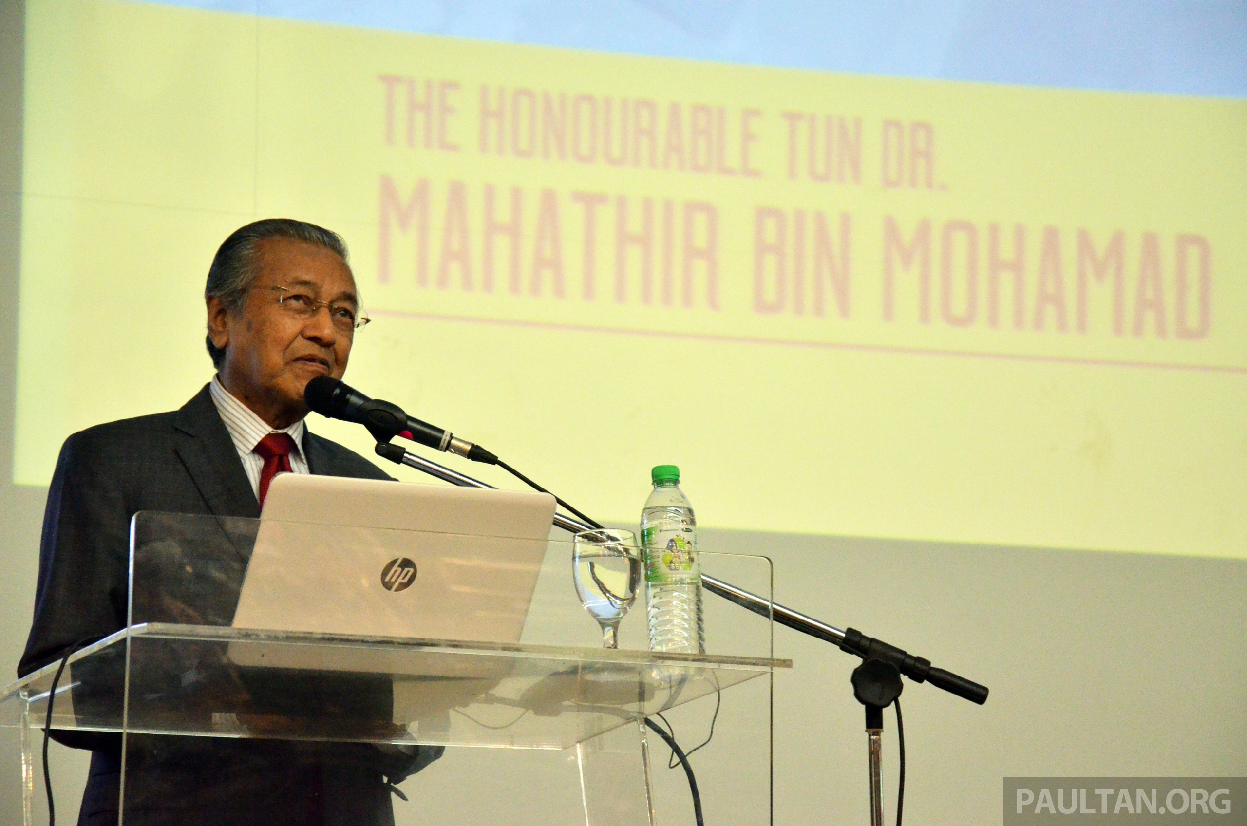 essay about tun dr mahathir mohamad Free essays on tun dr mahathir mohammad get help with your writing 1 through 30.