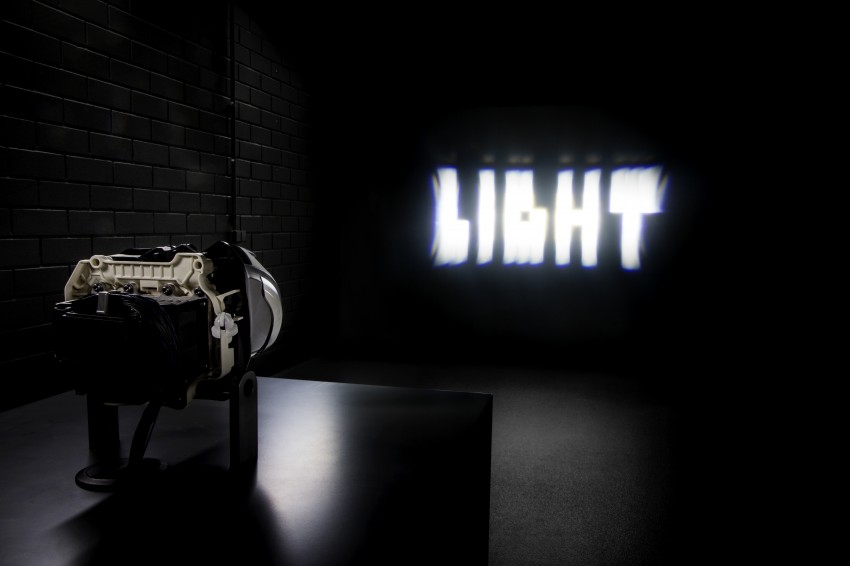 Mercedes-Benz unveils 84-LED Multibeam headlight Image #288383
