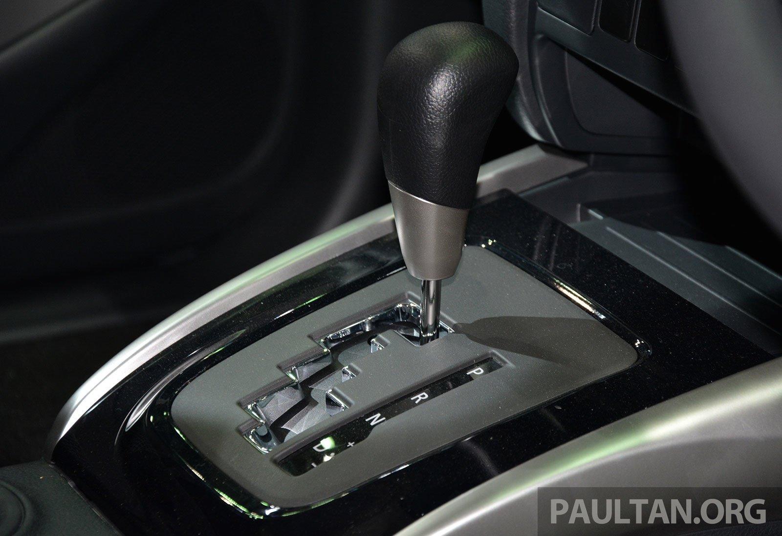 All New Mitsubishi Triton 2014 Thailand.html | Autos Post