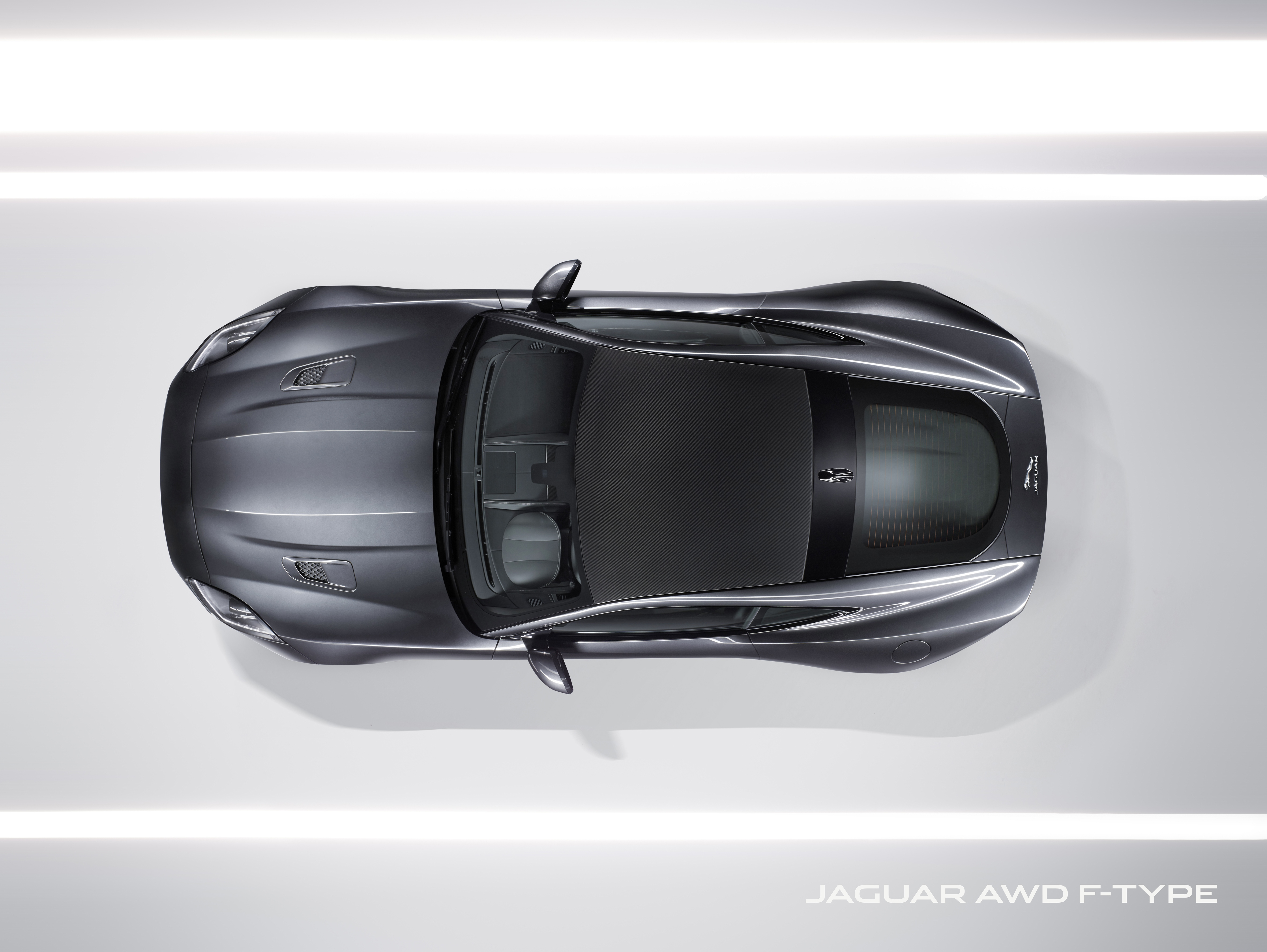 2018 Jaguar F Type >> Jaguar F-Type gets manual option, 542 hp R cabrio Paul Tan - Image 291996