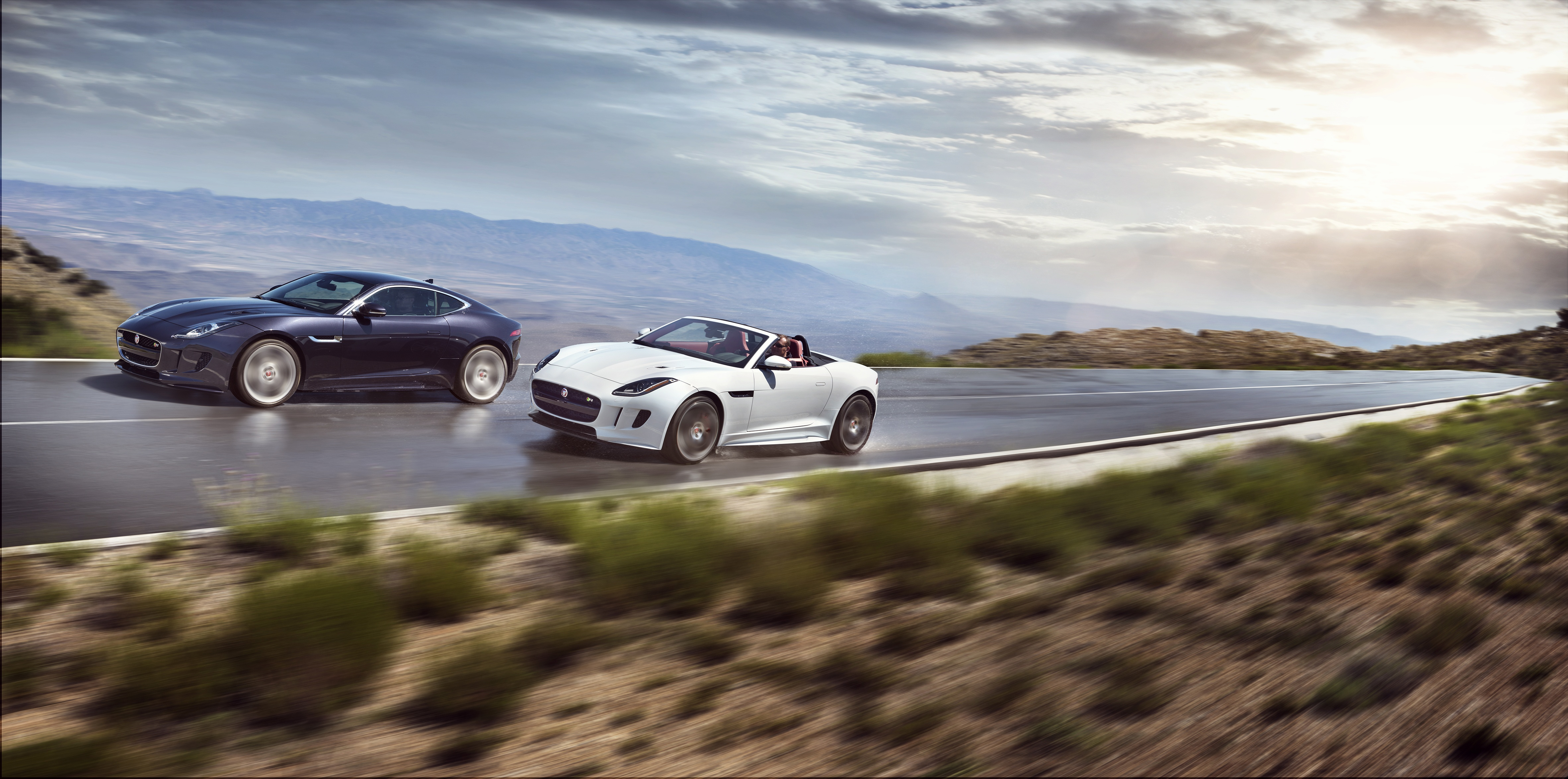 2018 Jaguar F Type >> Jaguar F-Type gets manual option, 542 hp R cabrio Paul Tan - Image 292054