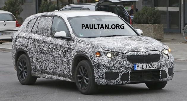 BMW X1 3 copy