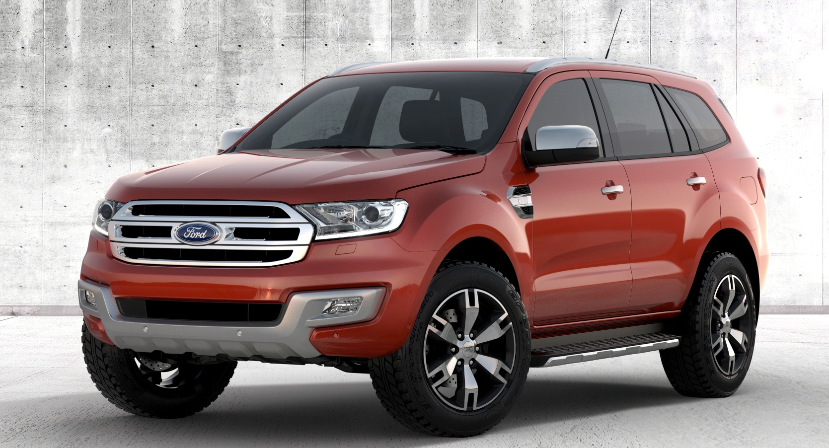 2015 Ford Everest Review 2017 2018 Best Cars Reviews