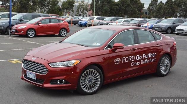 Ford Innovation Oz 1