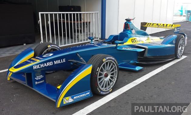 Formula E Putrajaya 13