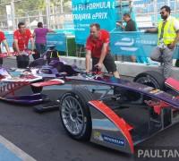 Formula E Putrajaya 34