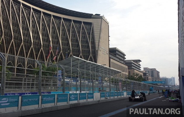 Formula E Putrajaya 36
