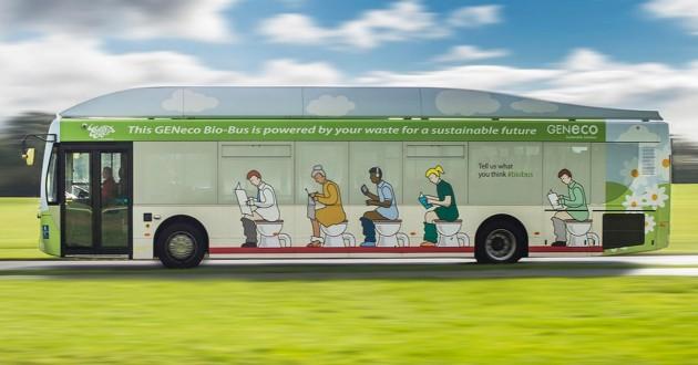 Geneco Bio-Bus