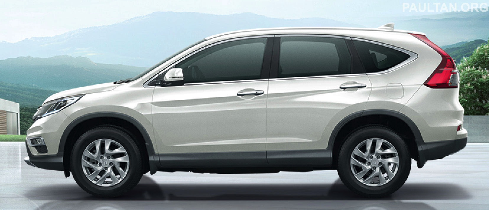 Kelebihan Kekurangan Harga Honda Crv 2015 Harga