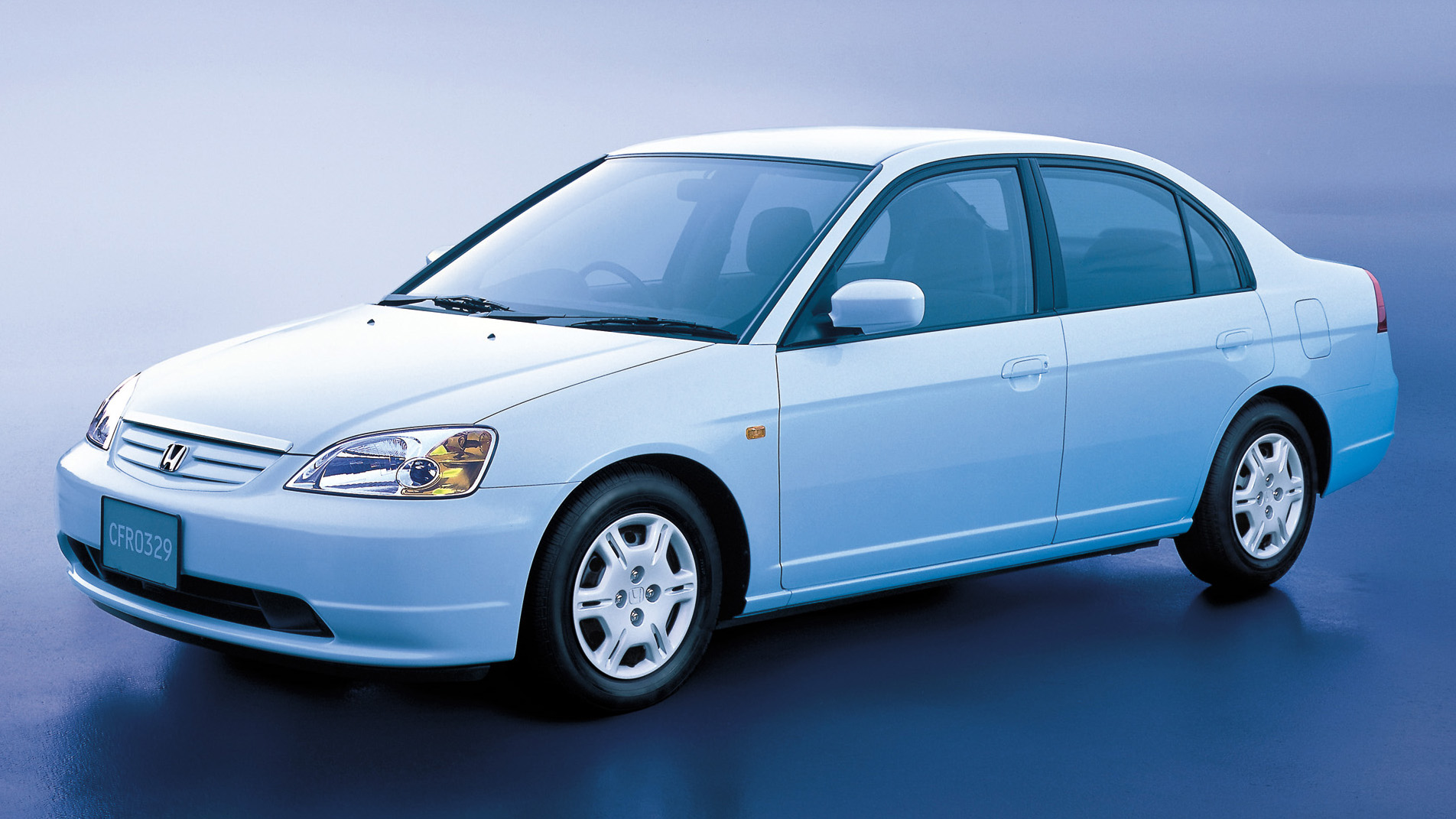 Honda Recalls Airbags Models