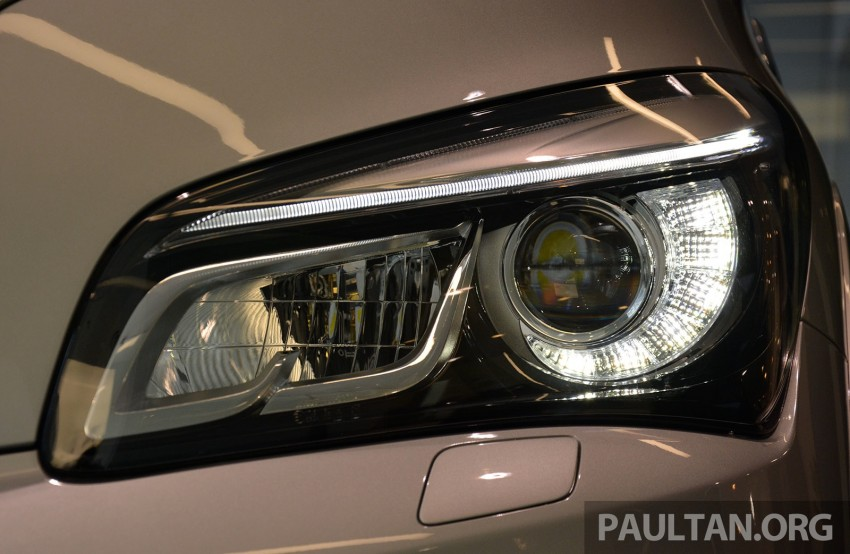Infiniti QX80 now in Malaysia, 5.6 V8 SUV on sale 2015 Image #291637