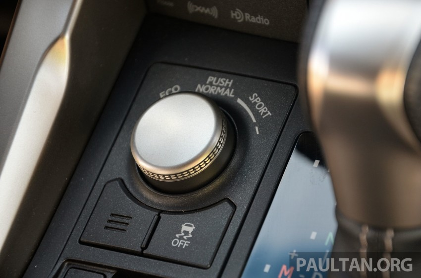 DRIVEN: Lexus NX 200t SUV tested in British Columbia Image #285856