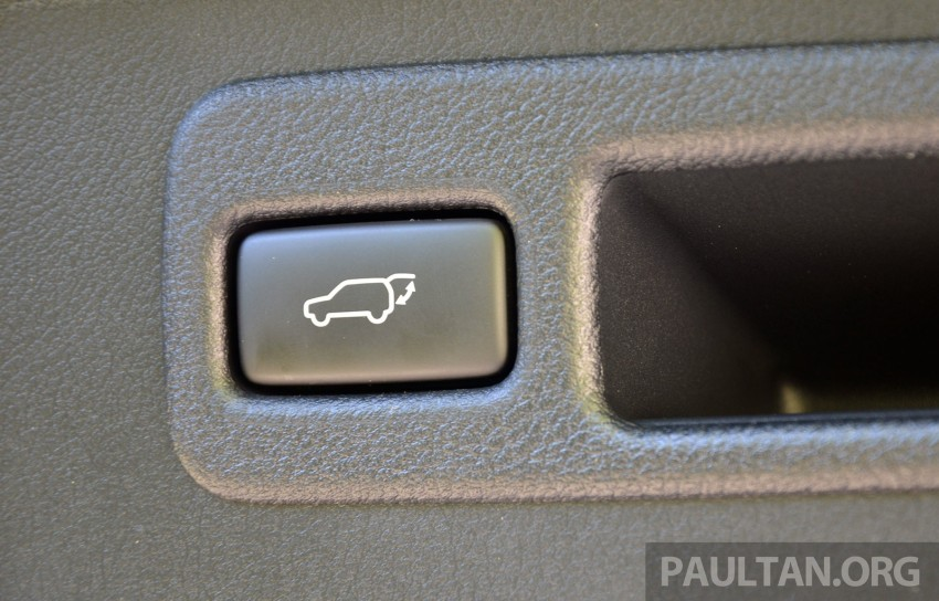 DRIVEN: Lexus NX 200t SUV tested in British Columbia Image #285858