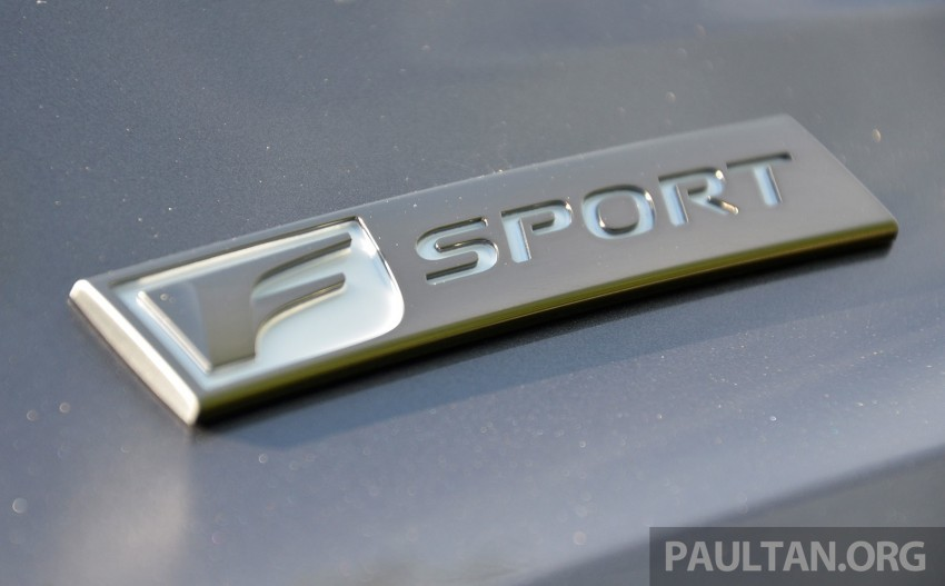 DRIVEN: Lexus NX 200t SUV tested in British Columbia Image #285868