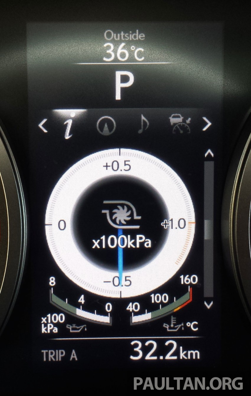 DRIVEN: Lexus NX 200t SUV tested in British Columbia Image #285885