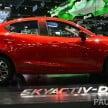 Mazda 2 Sedan Thailand 1