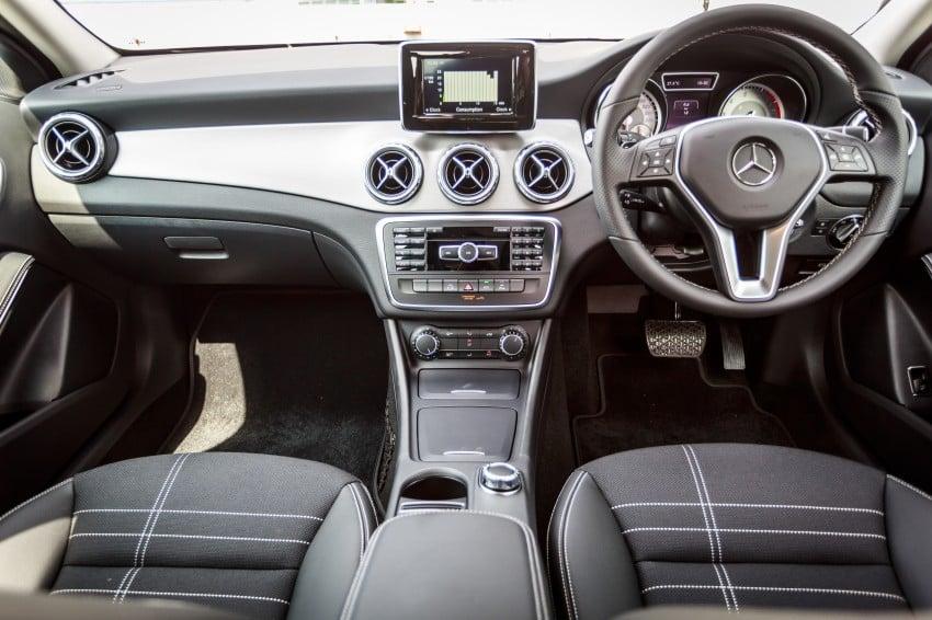 Mercedes Cla  Price In Saudi