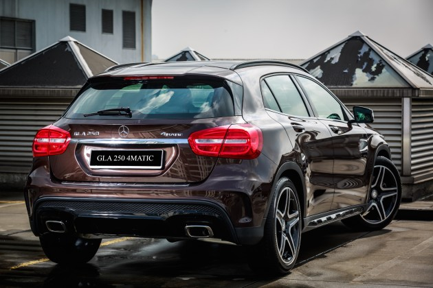 Mercedes-Benz GLA 250 4MATIC (32)