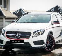 Mercedes-Benz GLA 45 AMG_Exterior (1)