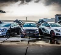 Mercedes-Benz GLA-Class (2)