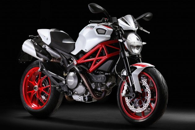Ducati Monster 796 S2R now in Malaysia - RM65k