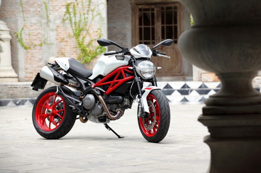 Ducati Monster 796 S2R now in Malaysia – RM65k Image #287260
