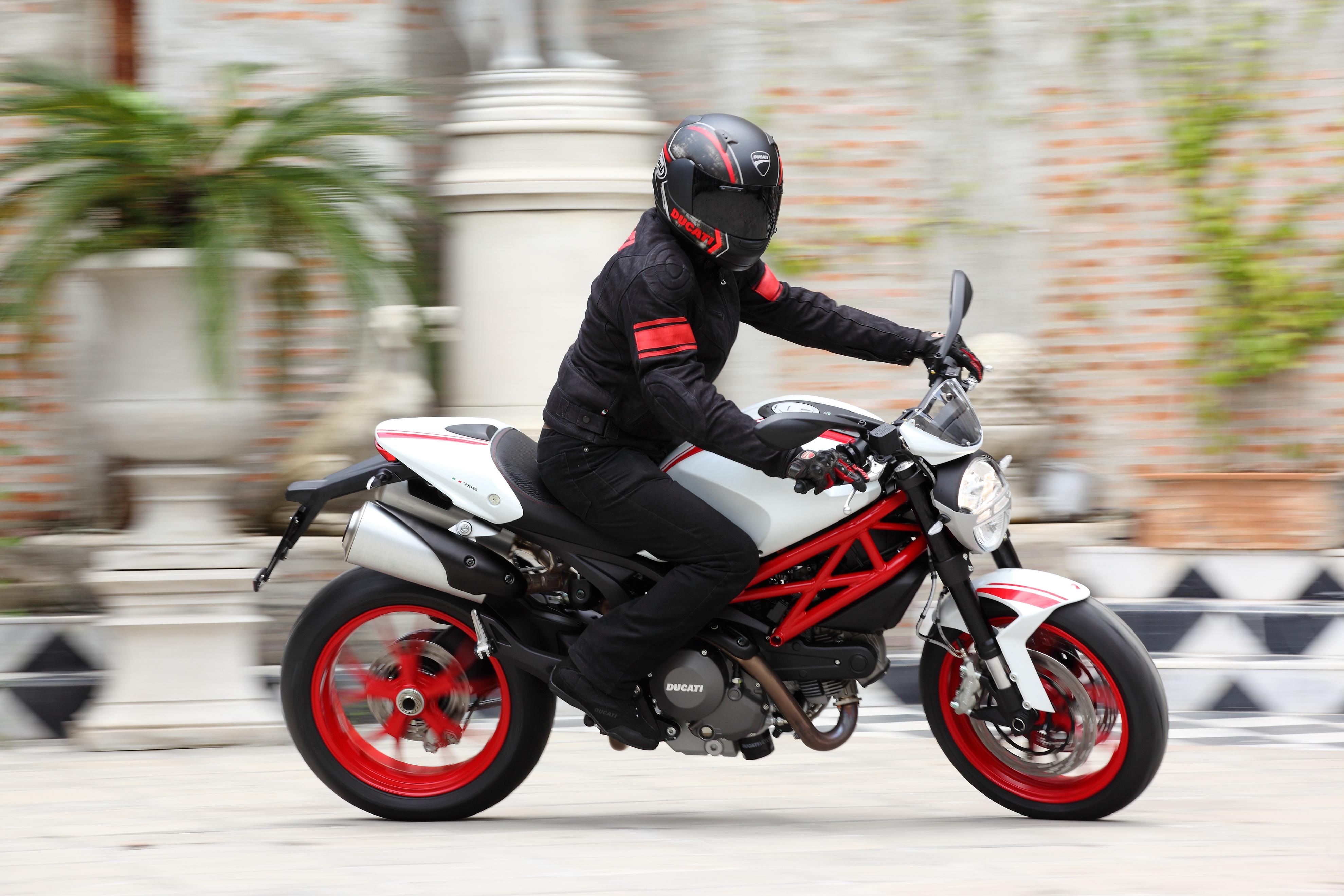 Naza Ducati Malaysia
