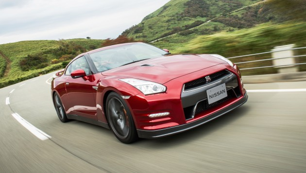 Used 2015 Nissan GT-R for sale - Pricing &amp- Features | Edmunds