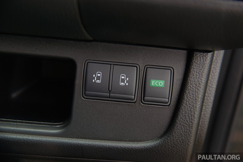DRIVEN: 2014 Nissan Serena S-Hybrid – better value? Image #290560